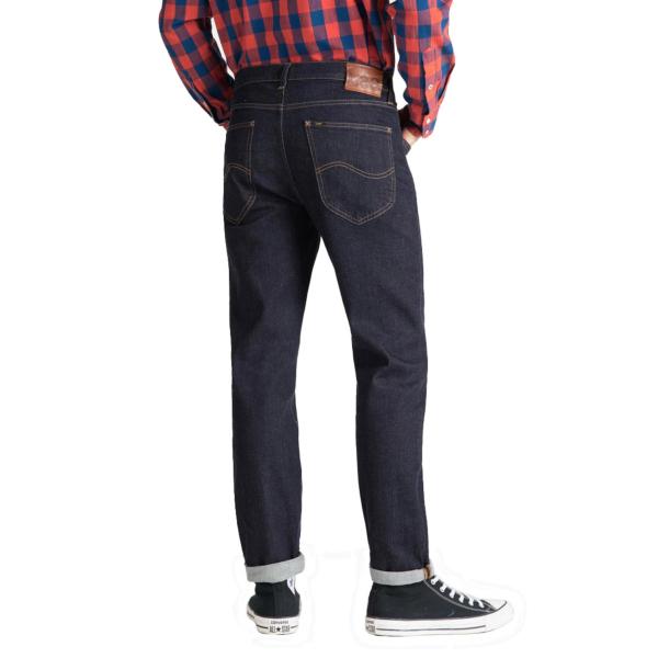 LEE Austin Jeans Regular Tapered - Rinse (L733-JX-36)