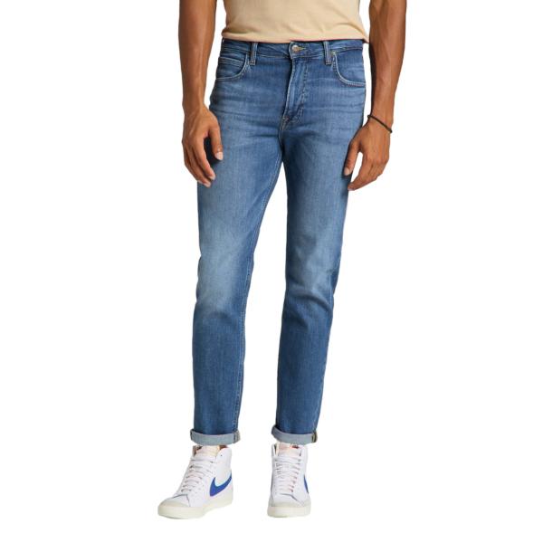 LEE Austin Jeans Regular Tapered - Dark Freeport (L733PXGQ)