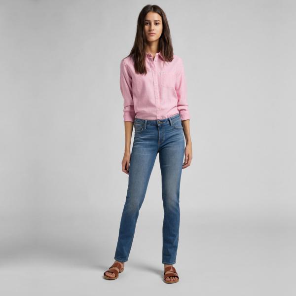 LEE Elly Women Jeans Slim - Mid Worn Martha (L305QDTO)