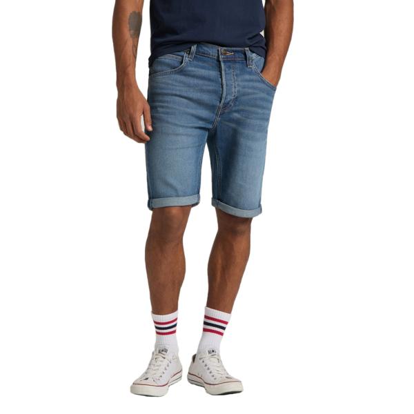LEE Denim Men Shorts - Maui Mid (L73EMGTP)