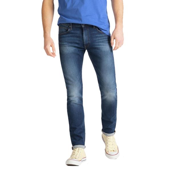 LEE Luke Jeans Tapered - Dark Diamond (L719-CV-FT)