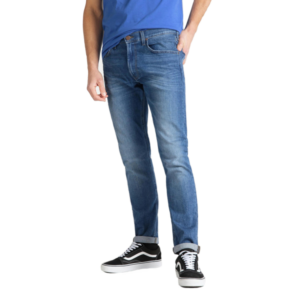 LEE Luke Jeans Slim Tapered - Fresh (L719ROIG)