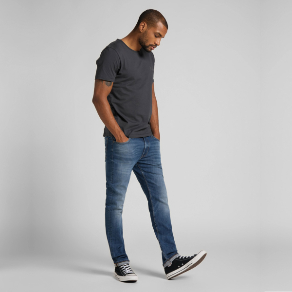 LEE Rider Jeans Slim - Mid Visual Cody (L701NLQN)
