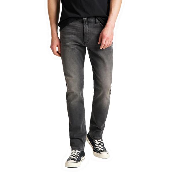 LEE Rider Jeans Slim Men - Moto Worn In (L701-IZ-DT)