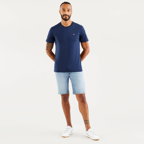 Levi's® 405™ Standard Denim Shorts - Let's Go (39864-0036)