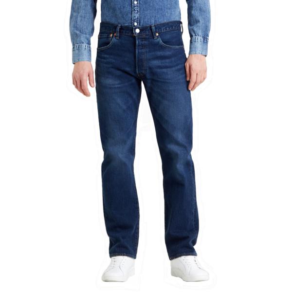 Levi's® 501® Original Fit™ Jeans - Miami Sky (00501-3105)