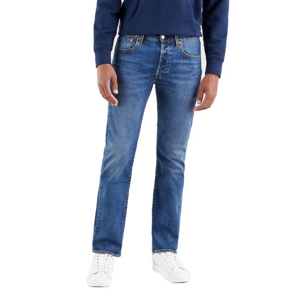 Levi's® 501® Original Fit™ Jeans - Ubbles (00501-3135)