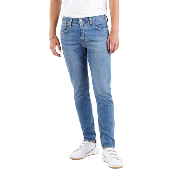 LEVI'S® 512™ Jeans Slim Taper - Tabor Together Now (28833-0863)