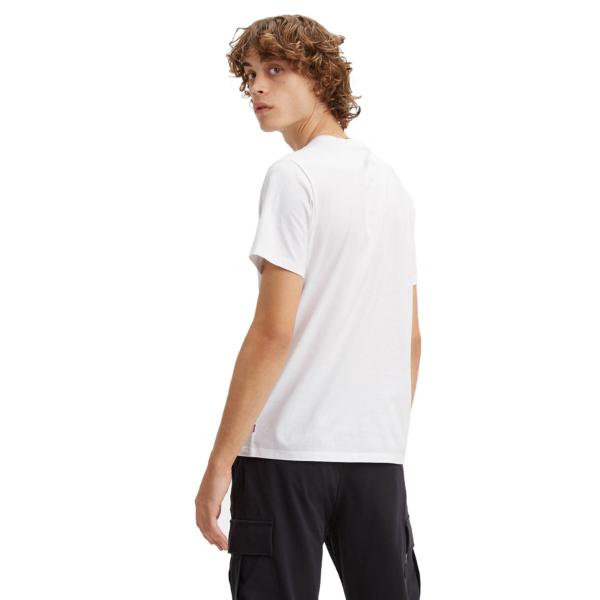 Levi's® Photo Graphic Men Tee - White (22491-0643)