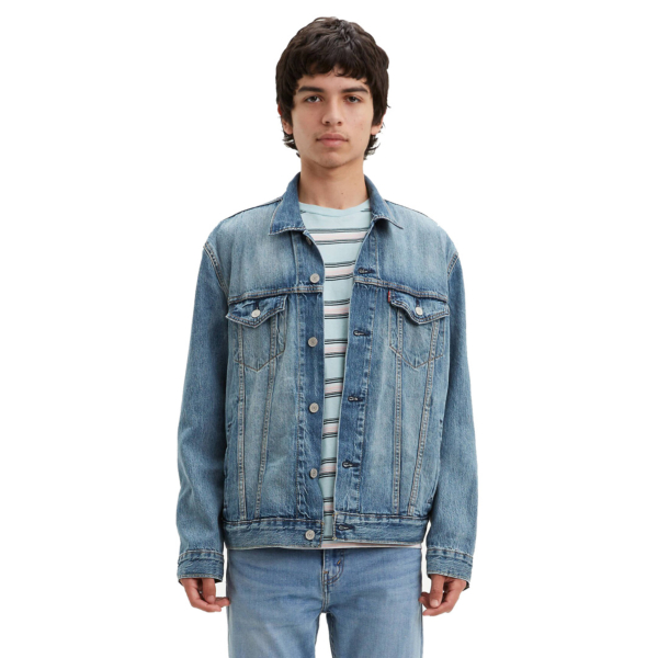 Levi's® Trucker Denim Jacket - Killebrew (72334-0351)