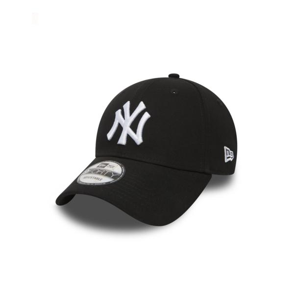 NEW ERA NY Yankees Essential 9Forty Cap - Black (10531941)