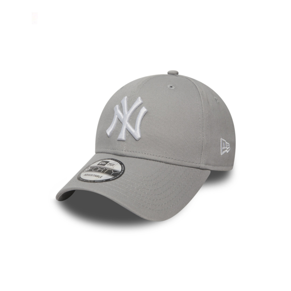 NEW ERA NY Yankees Essential 9Forty Cap - Grey (10531940)