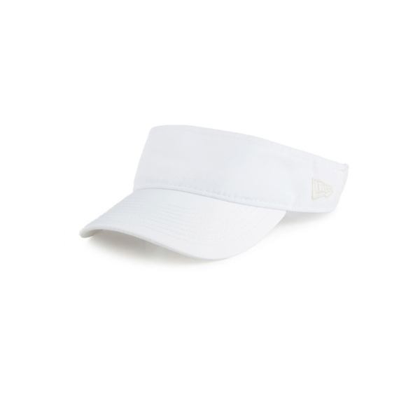 NEW ERA Womens Sport Visor Cap - White (80536541)