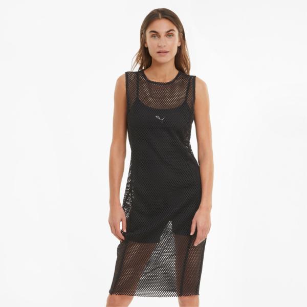 PUMA Evide Mess Dress - Black (599726-01)
