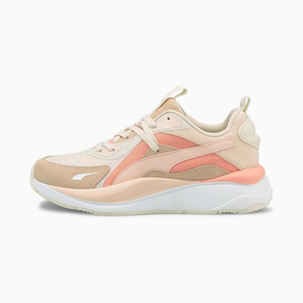 PUMA RS-Curve Tones Women Sneakers - Pink/ Apr Blush (375783-02)