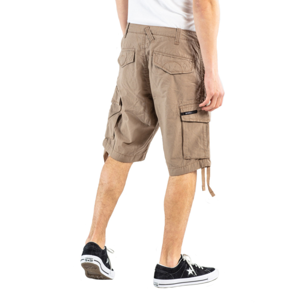 REELL New Cargo Short - Taupe (RLJ20-511)