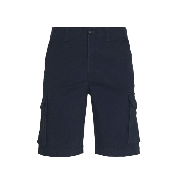 SELECTED Aiden Cargo Shorts (16077573-Dark-Sapphire)