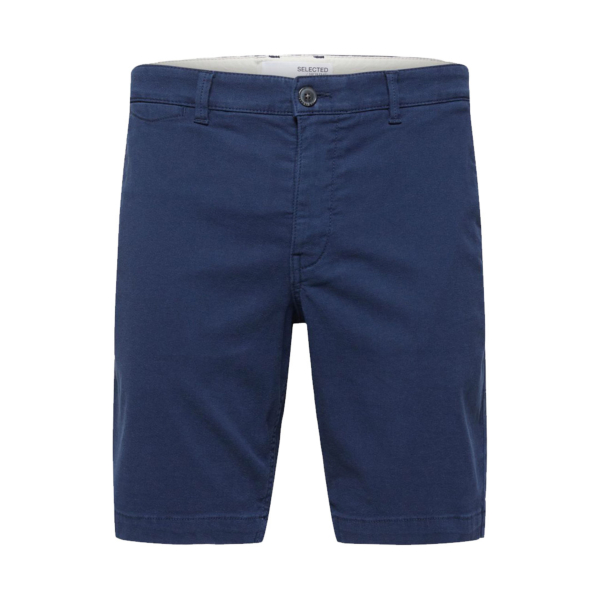 SELECTED Chester Flex Men Shorts (16078887-Navy-Blazer)