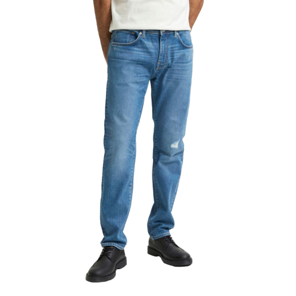 SELECTED Leon Jeans Slim Tapered (16078143-Blue Breaks)