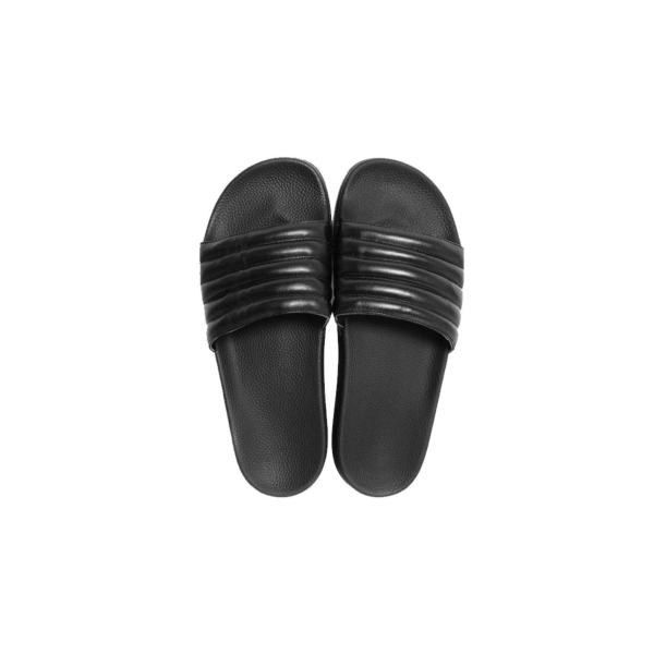 SLYDES Pool Sliders Port Padded - Black (SL-PO1725)