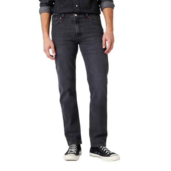 WRANGLER 11MWZ Jeans Slim - Black Ace (W1MZ3051C)