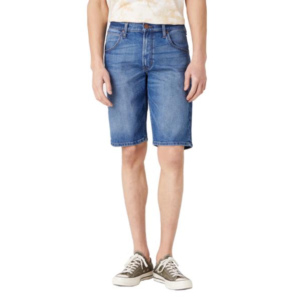 WRANGLER Colton Denim Shorts - Cool Cut (W15VJX87V)