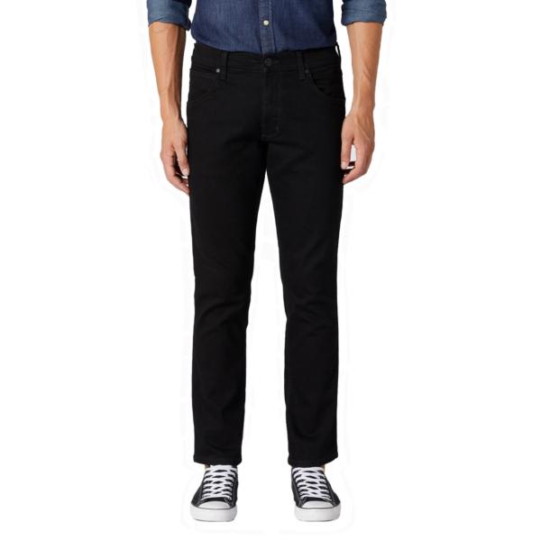 WRANGLER Greensboro Jeans Regular - Black Valley (W15QHP19A)
