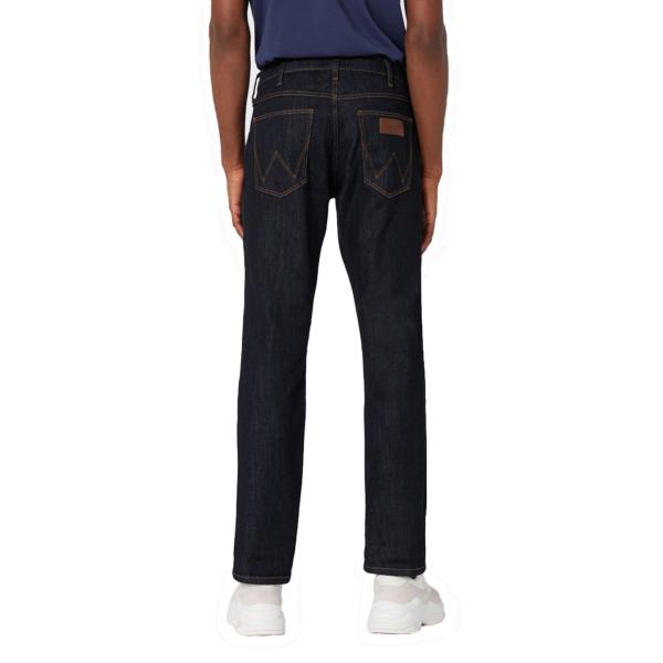 WRANGLER Greensboro Jeans Regular - Dark Rinse (W15QP690A)