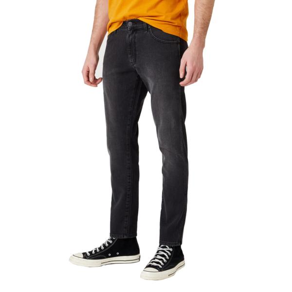 WRANGLER Larston Jeans Slim Tapered - Like A Champ (W18SHT120)