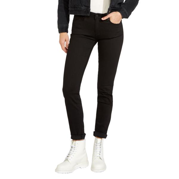 WRANGLER Slim Women Jeans - Rinsewash (W28L-LX-023)