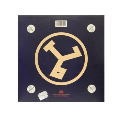 Τετράγωνο 19 - Ηχοδρόμιο (Vinyl Record)