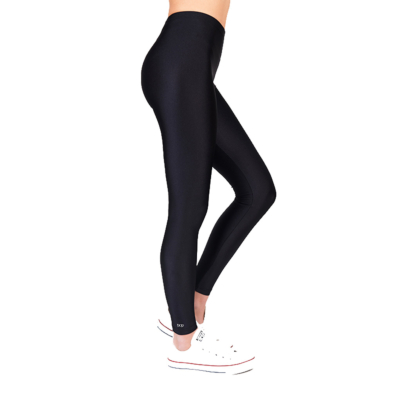 PCP Leggings Jacqueline - Black Shiny