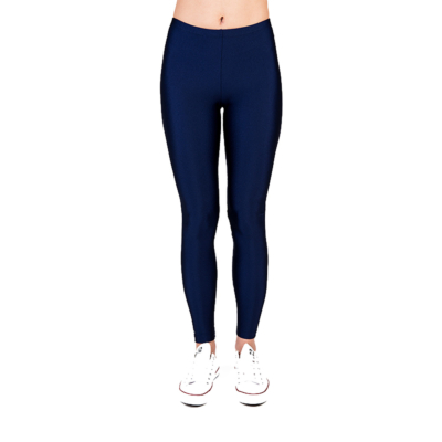 PCP Leggings Jacqueline - Dark Blue Shiny (JA-111)