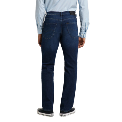 LEE Brooklyn Men Jeans Straight - Clean Ray (L452NOTV)