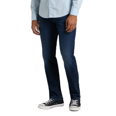 LEE Brooklyn Jeans Straight - Clean Ray (L452NOTV)