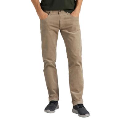 LEE Daren Corduroy Straight - Beige (L707RL97)