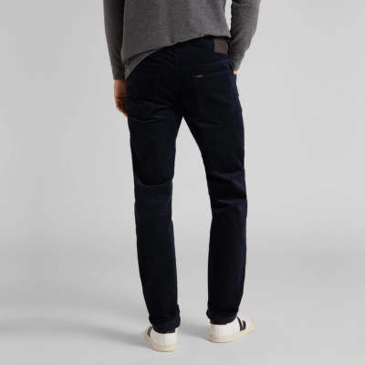 LEE Daren Corduroy Men Trousers - Sky Captain (L707RL62)
