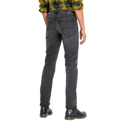 LEE Daren Jeans Regular Fit Men - Moto Grey (L706-IZ-HG)