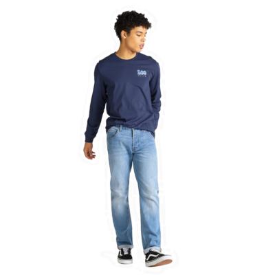 LEE Daren Jeans Men Straight - Light Daze (L706-JX-ZX)