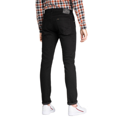 LEE Luke Jeans Tapered Men - Clean Black (L719-HF-AE)