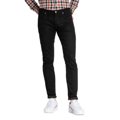 LEE Luke Jeans Tapered - Clean Black (L719-HF-AE)