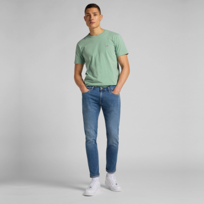 LEE Luke Jeans Slim Tapered - Light Ray (L719NOTX)