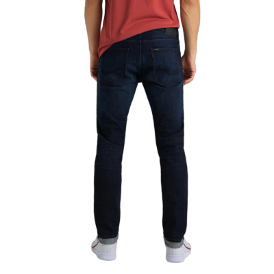 LEE Luke Jeans Slim Taper Men - Tonal Park (L719DHDO)