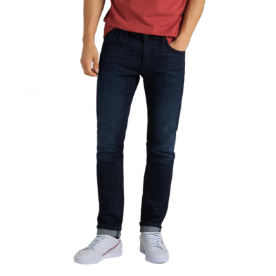 LEE Luke Jeans Slim Tapered - Tonal Park (L719DHDO)
