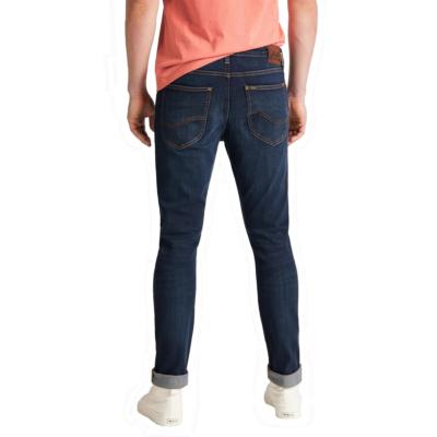 LEE Luke Men Jeans Tapered - True Authentic (back side)