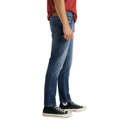 LEE Rider Τζιν Ανδρικό Παντελόνι Πετροπλυμμένο (L75GPLMK)