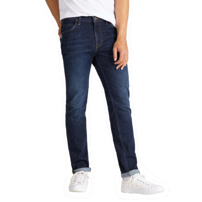 LEE Rider Jeans Slim - Dark Pool (L701-DH-GP)