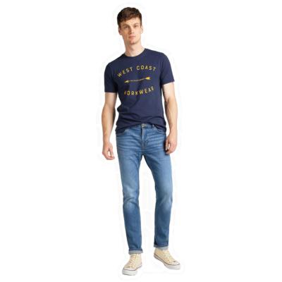 LEE Rider Jeans Slim Fit - Westlake (L701-JX-68)