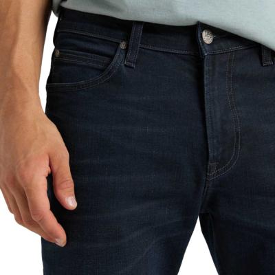 LEE Rider Jeans Slim - Worn In Buford (detail)