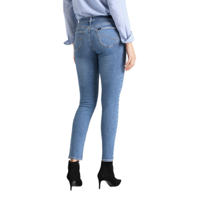 LEE Scarlett BO Jeans Women Skinny - Alabama Dawn (L506-MX-AY)